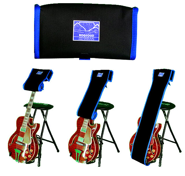 Guitar Dust Cover